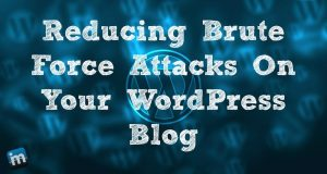 How to Reduce Attacks Against WordPress XMLRPC