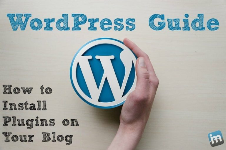 WordPress Guide – How to Add Plugins to Your Blog