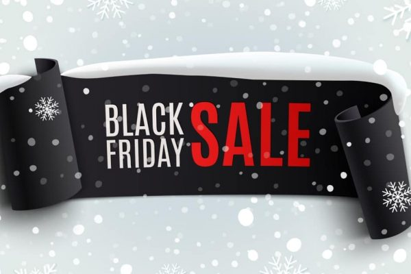 iMark Interactive Black Friday Sale