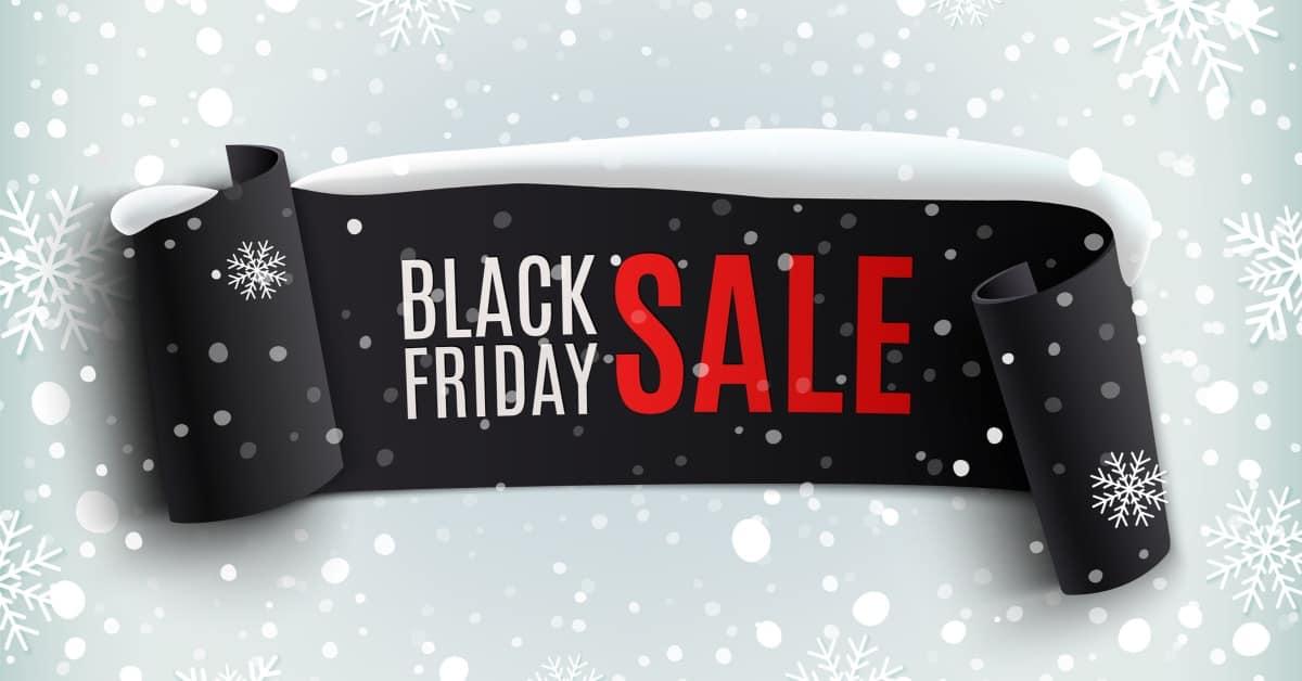 iMark Interactive Black Friday Sale