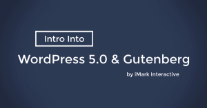 WordPress 5.0 With Gutenberg Is Coming Soon, Plus Video Demo!
