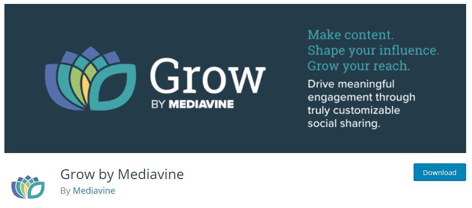 Grow by mediavine