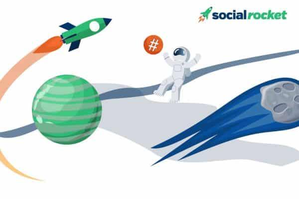 Social Rocket plugin