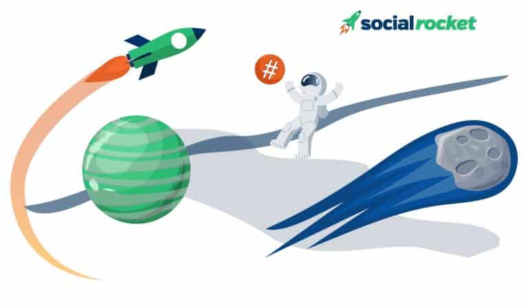 Social Rocket Pro now part of our support plans
